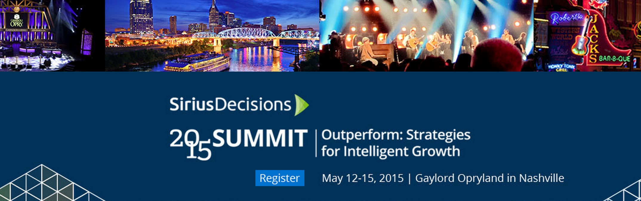 SiriusDecisions_Summit